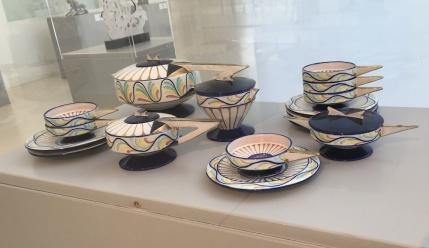 Museo Internazionale delle Ceramiche in Faenza Faenza, Italy Date: Saturday June 03, 2017