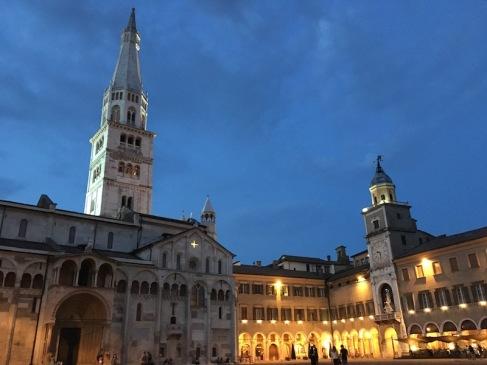 Modena, Italy Date: Saturday June 03, 2017