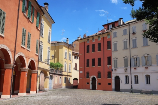 Modena, Italy Date: Sunday June 04, 2017