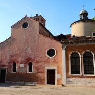 San Giacomo dell Orio (church in the Santa Croce Sestiere)