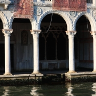 Ca' d'Oro - palace on the Grand Canal