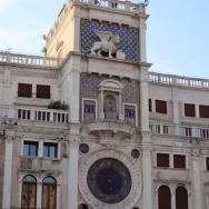 Torre dell'Orologio (Clock tower)