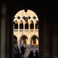 Piazza San Marco - Doge's Palace