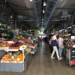 Mercato Albinelli Modena, Italy Date: Wednesday June 07, 2017