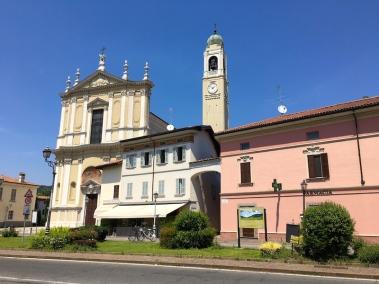Coccaglio, Italy Date: Sunday June 11, 2017