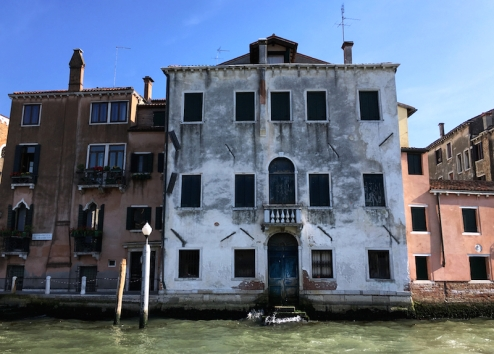 Venezia, Italy Date: Sunday June 11, 2017