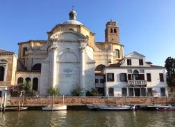 Venezia, Italy Date: Monday June 12, 2017
