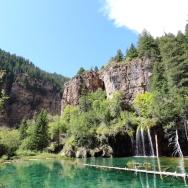 Hanging Lake!