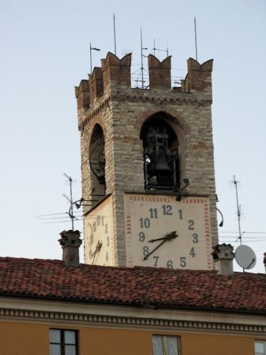 Italy Trip 2009, Rovato, Italy Date: Saturday July 18, 2009