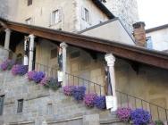 Italy Trip 2009, Bergamo, Italy Date: Sunday July 19, 2009