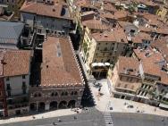 Italy Trip 2009, Verona, Italy Date: Monday July 20, 2009