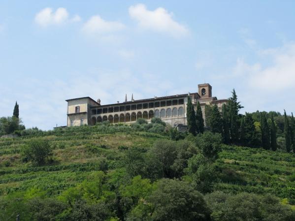 Italy Trip 2009, Coccaglio, Italy