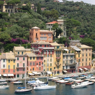 Italy Trip 2003, Portofino, Italy Date: Wednesday June 18, 2003