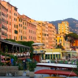 Italy Trip 2003, Camogli, Italy Date: Wednesday June 18, 2003