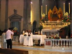 Italy Trip 2003, Empoli, Italy Date: Sunday June 22, 2003