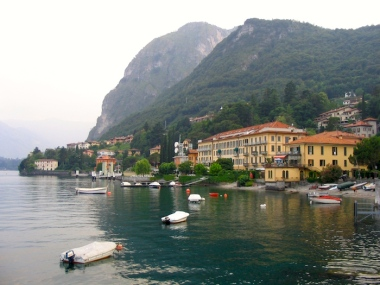 Italy Trip 2003, Menaggio, Lago di Como, Italy Date: Monday June 30, 2003