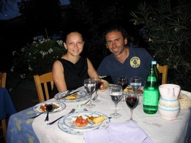 Katia & Guido
