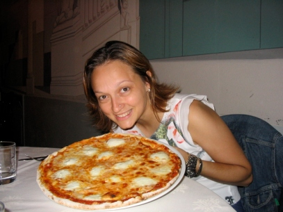 Italy Trip 2003, Cremona, Italy Date: Saturday June 28, 2003