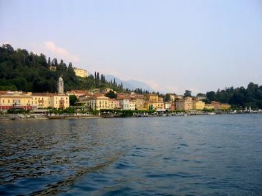 Italy Trip 2003, Belaggio, Lago di Como, Italy Date: Monday June 30, 2003