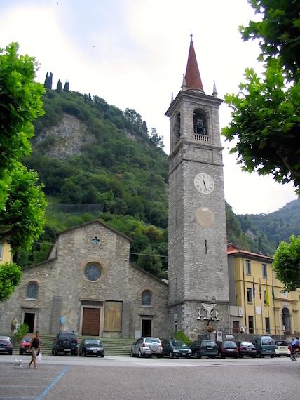 Italy Trip 2003, Varenna, Lago di Como, Italy