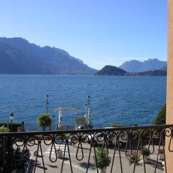 Italy Trip 2003, Menaggio, Lago di Como, Italy Date: Wednesday July 02, 2003