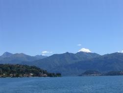boat ride to Como Italy Trip 2003, Lago di Como, Italy Date: Wednesday July 02, 2003