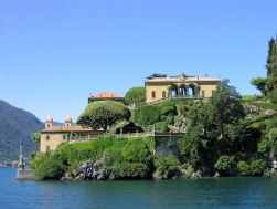 Italy Trip 2003, Villa del Balbianello, Lago di Como, Italy Date: Wednesday July 02, 2003
