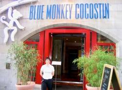 Italy Trip 2003, Zurich, Switzerland Date: Monday July 07, 2003