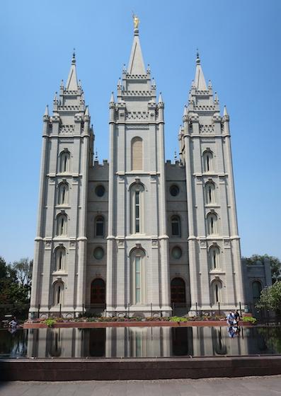 Salt Lake City, Utah Date: Wednesday August 01, 2018