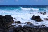 Makapuʻu Beach, Oahu, Hawaii Date: Thursday December 06, 2018