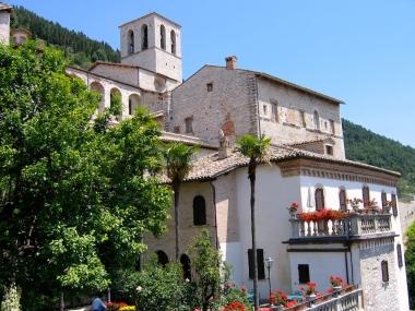 Italy Trip 2005, Gubbio, Italy Date: Saturday June 11, 2005