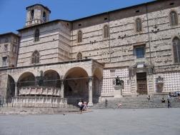 Italy Trip 2005, Perugia, Italy Date: Monday June 13, 2005
