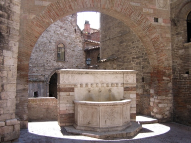 Italy Trip 2005, Perugia, Italy Date: Thursday June 16, 2005