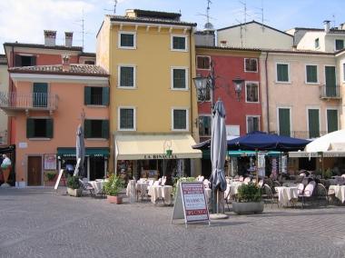 Italy Trip 2005, Garda, Lago di Garda, Italy Date: Wednesday June 22, 2005