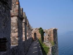 Italy Trip 2005, Torri del Benaco, Lago di Garda, Italy Date: Thursday June 23, 2005
