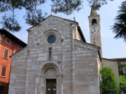 Italy Trip 2005, Maderno, Lago di Garda, Italy Date: Thursday June 23, 2005