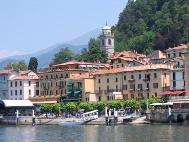 Italy Trip 2005, Bellagio, Lago di Como, Italy Date: Monday June 27, 2005