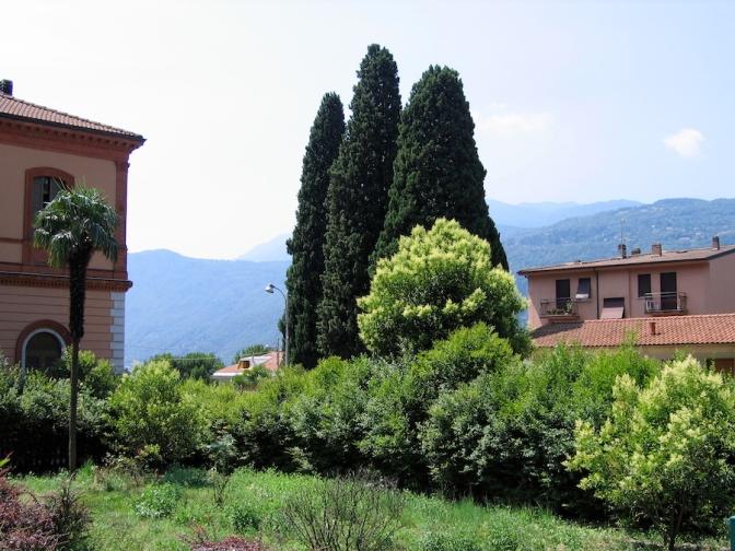 Italy Trip 2005, Verenna, Lago di Como, Italy