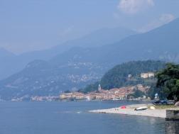 Views from San Giovanni Italy Trip 2005, San Giovanni, Lago di Como, Italy Date: Tuesday June 28, 2005