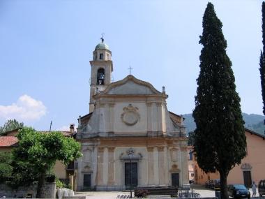 Italy Trip 2005, San Giovanni, Lago di Como, Italy Date: Tuesday June 28, 2005