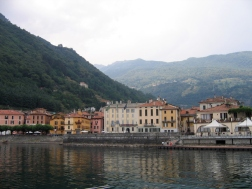 Italy Trip 2005, Dongo, Lago di Como, Italy Date: Wednesday June 29, 2005
