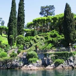 Italy Trip 2005, Villa del Balbianello, Lago di Como, Italy Date: Thursday June 30, 2005